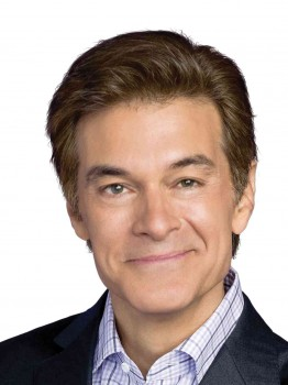 Dr. Mehmet Oz will be taking part in the Health and Happiness Summit in New York City on Feb. 25. USANA's Dr. Wentz and Dave Wentz will also be there.